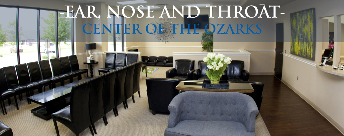 ent of the ozarks main office